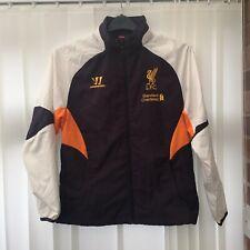 Boys Kids LIVERPOOL FC Football Club Rain Jacket Training Size 12-13 Years (XLB)