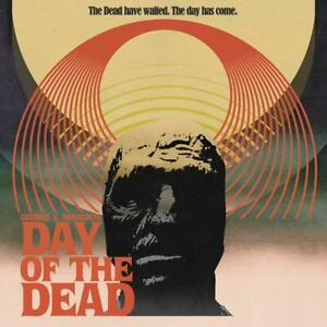 Day Of The Dead - 2 x Coloured Vinyl - Limited Edition - John Harrison
