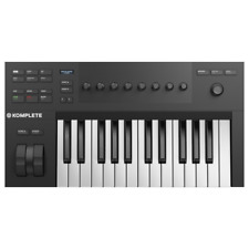 Native Instruments Komplete Kontrol A25 USB MIDI Keyboard Controller