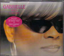 Gabrielle-When A Woman cd maxi single