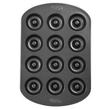 Wilton 471550 Mini Beignet Pan-12 Cavity