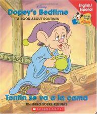 Dopeys Bedtime / Tontín se va a la cama: Dopeys