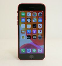 Apple iPhone 8 A1905 MRRP2LL/A 64GB AT&T Smartphone Product Red ; ABTS 460196