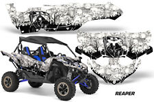 UTV Decal Graphic Kit Side By Side Wrap For Yamaha YXZ 1000R 2015-2018 REAPER W