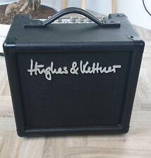 Hughes & Kettner Tubemeister 5 Valve Tube Electric Guitar Amp Combo