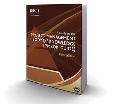 Guide to the Project Management Body of Knowledge (PMBOK® Guide)–5th Edition PDF