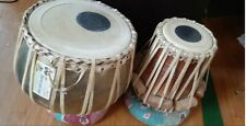 Tabla, Indian Musical Drum