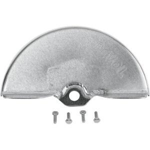 Devol Aluminum Alloy FRONT Disc Guard HC0110 2000-2007 Honda XR650R