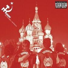 MOLOTOV - DESDE RUSIA CON AMOR  CD + DVD  33 TRACKS ROCK & POP  NEW+