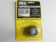 New;  HKS Speedloader;  Model CA-44;  5 Shot;  44 Special;  Fast & Dependable