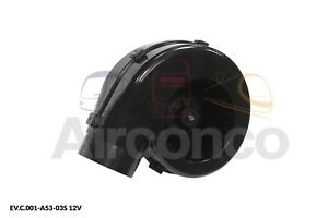 Spal Centrifugal Blower Fan, 001-A53-03S, 12v - Genuine Product!