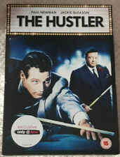 DVD The Hustler [DVD] Paul Newman Exclusive HMV Sleeve (1961) New & Sealed