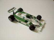 modelik 14/12 - Formule 1 WILLIAMS fw-07 FORD (1979) 1:25