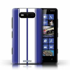 Étuis, housses et coques bleus Nokia Lumia 820 pour téléphone mobile et assistant personnel (PDA) Nokia
