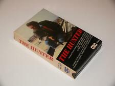Betamax Video ~ The Hunter ~ Steve McQueen ~ CIC Video ~ *Uncut Carton Pre-Cert*