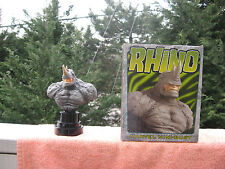 Rhino Marvel Mini Bust Spider-Man 5787/6000 by Bowen Designs 2001