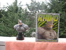 Rhino Marvel Mini Bust Spider-Man 5787/6000 by Bowen Designs 2001