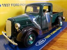 Motor Max Ford 1937 V8 Pick-UP 1:24 Scale Die Cast 73200