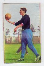 figurina - LAMPO CALCIO Stagione 1961 REC. numero 243 MONZA RIGAMONTI