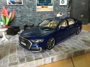 Audi A8 L Norev 1:18 Tuning Umbau in OVP