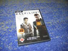 Half Life 2 PC Deutsche Verkaufsversion in DVD Hülle