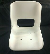 LOW BACK ALL WEATHER SEAT SHELL
