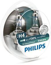 H4 Philips X-treme Vision 130 Lampe automobile 3700k 12342xv S2