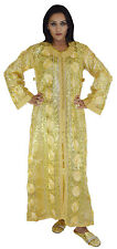 Wedding Gown Caftan Kaftan DressTackchita Abaya Moroccan Middle East handmade