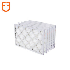 Filters Fast Brand 16x30x1 Hvac Air Filters Merv 8 - Case of 6 Filters