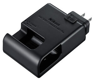Akkuladegerät Nikon MH-25a für Nikon Z7II, Z7, Z6II, Z6, D850, D810, D800, D7500