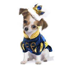 High Quality Dog Costume - PRINCE CHARMING COSTUMES Royal Dogs as Princes