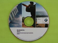 DVD NAVIGATION DEUTSCHLAND + EU 2017 BMW ROAD MAP BUSINESS 1er 3er 5er 6er X5 X6