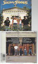 CD--SUICIDAL TENDENCIES | --HOW WILL I LAUGH TOMORROW
