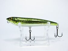 Megabass DOG-X (W) 2001 Fishing Lure / Unknown Color (c213-H1)