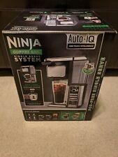 Ninja Cf111 30 Coffee Bar Single Serve System Auto IQ 1400w