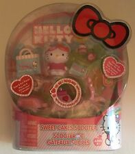 Hello Kitty Sweet Cakes Scooter