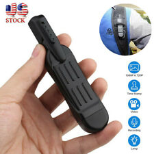 Full HD 1080P Mini Pocket Pen Camera Hidden Portable Body Video Recorder DVR Cam
