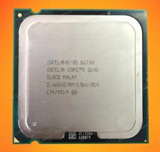 Intel Core 2 Quad Q6700 2.66GHz/8M/1066 Quad Core LGA775 Processor+Thermal Paste