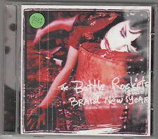 THE BOTTLE ROCKETS - brand new year CD