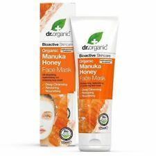 Dr. Organic Manuka Honey Face Mask 125ml