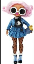LOL Surprise O.M.G Uptown Girl Fashion Doll with 20 Surprises. New