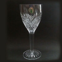 "Waterford Crystal Goblet 11 oz 8"" tall"