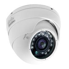 HD TVI Turret CCTV camera, 1080P, IP66 Weather proof, 2.8-12mm Varifocal