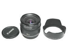Canon EF 24mm F2.8 + EW-60