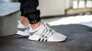 BRAND NEW MENS ADIDAS EQT SUPPORT RUNNING FITNESS ATHLETIC GYM SHOES US11