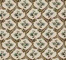 Penny rose fabrics -Isabella collection- Fern blue