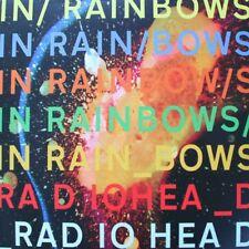 "RADIOHEAD In Rainbows 12"" LP Vinyl NEW Reissue"