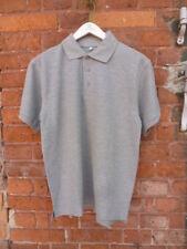 Poloshirt Gr.S, grau, 319-206-A
