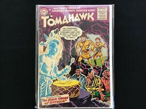 TOMAHAWK #34 Lot of 1 DC Comic Book (a)!