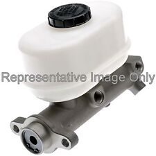 Brake Master Cylinder-New with front disc brakes Fenco NM4216